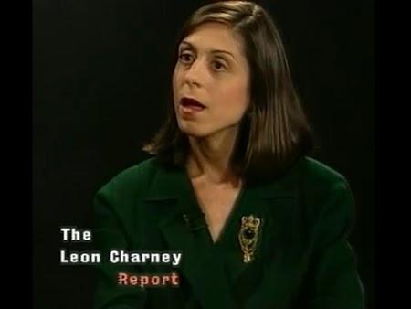 Caroline Geer and Jonathan Paris (Original Airdate 4/12/1998)