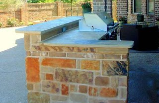 Outdoor Kitchens Atlanta Landscaping Companies We Install