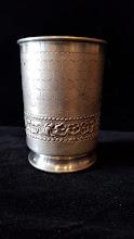 Pahar din argint 69 grame