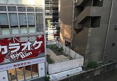 渋南オープンスペース