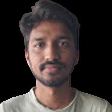 Harshit S - Java developer