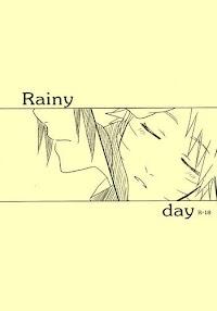 (B Plus) Rainy Day (Naruto) [English]