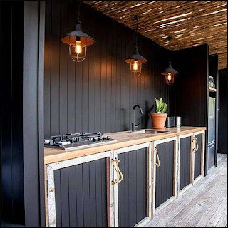 Outdoor Kitchen Components 10 Best of Concept