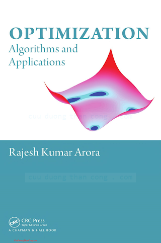 1498721125 {40AD0B0D} Optimization_ Algorithms and Applications [Arora 2015-05-21].pdf