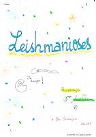 5-Leishmanioses resumé.pdf