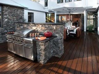 Bbq Outdoor Kitchen Designs Design Ideas Pictures Tips Expert Advice Hgtv