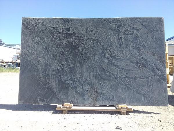 Wakanda Quartzite #11669