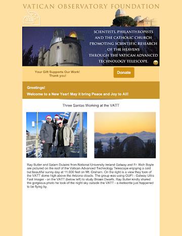 2020 Q4 Foundation Newsletter