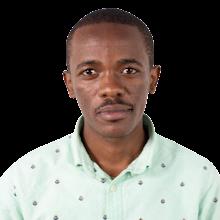 Kelvin M - React developer