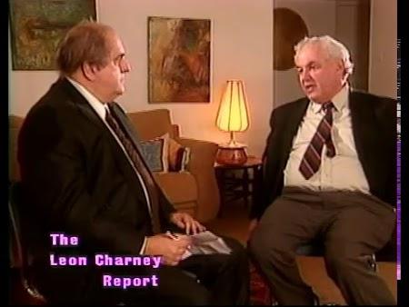 David Hartman (Original Airdate 1/11/1998)