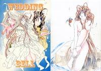 (C54) [RPG COMPANY (Toumi Haruka)] Wedding Bell (Ah! Megami-sama | Ah! My Goddess) [English][SaHa]
