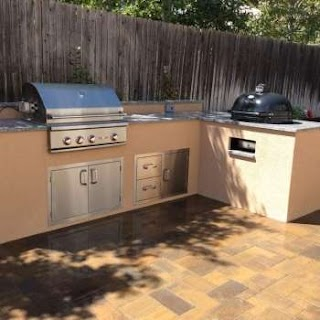 Affordable Outdoor Kitchens Kitchen in Englewood Co Hitech Appliance