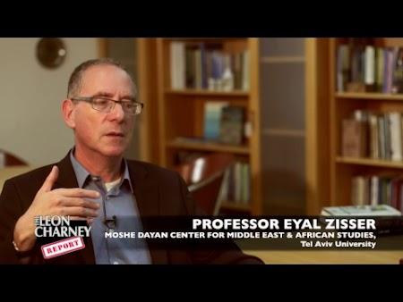 Eyal Zisser and Mark Weitzman (Original Airdate 12/13/2016)