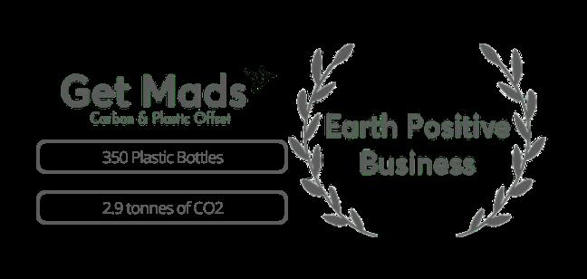 Get Mads   Plastic & Carbon Offset
