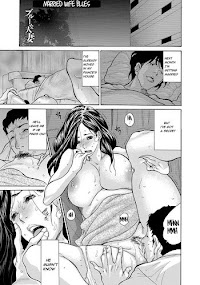 [Aoi Hitori] Onna Series   The Married Wife Series [English] [Decensored]