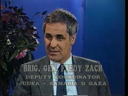 Avi Albrecht and Fredy Zach (Original Airdate 6/03/1990)