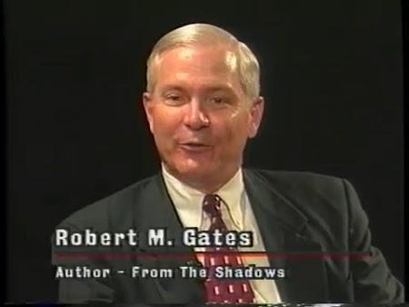 Robert Gates (Original Airdate 10/13/1996)