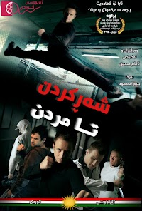 Die Fighting Poster