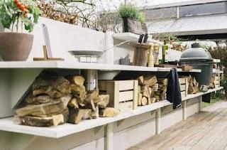 Wwoo Outdoor Kitchen S From Greenbird Gardening Greenbird Gardening