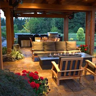 Seattle Outdoor Kitchens