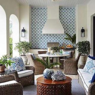 Outdoor Kitchen Hoods White Stucco Hood Design Ideas