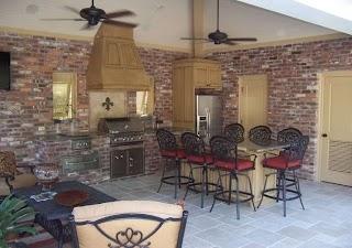 Outdoor Kitchens in Baton Rouge Kitchen La Photo Gallery Landscapg Network