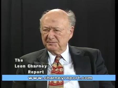 Jonathan Paris and Ed Koch (Original Airdate 4/4/99)
