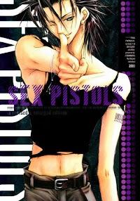(C60) [Yuubin Basha (Akizuki Ryou)] SEX PISTOLS (Final Fantasy VII) [English] [Dragonfly]