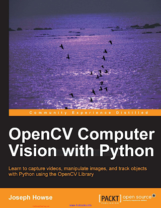 OpenCV Computer Vision with Python.pdf