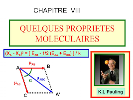 CHAPITRE VIII cours chimie.ppt