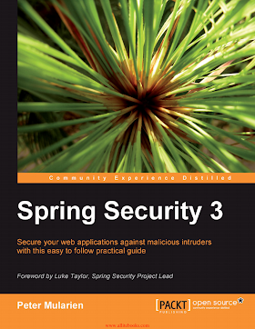 Spring Security 3.pdf