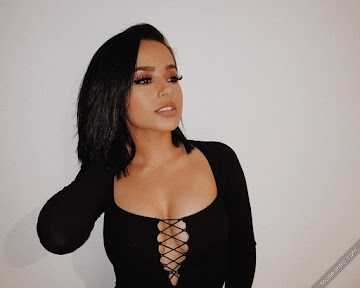 Becky G 25th Photo
