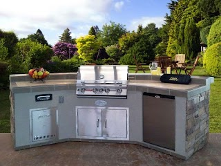 Lowes Modular Outdoor Kitchen Wonderful Stuff for Your Holidays