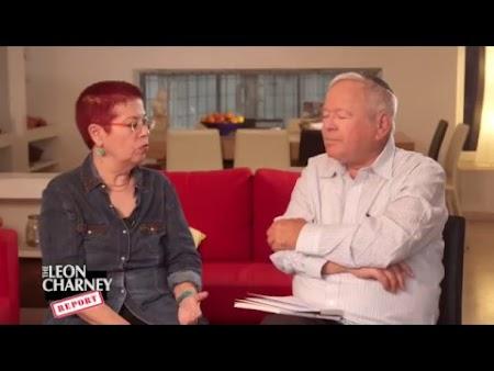 Nava Semel and Saul Mayzlish (Original Airdate 1/03/2016)