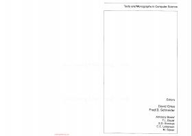 0387940901 {82ACBEBA} Algorithmic Algebra [Mishra 1993-09-29].pdf
