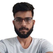 Vaibhav B - Tensorflow developer