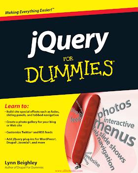 jQuery For Dummies.pdf