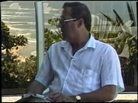 Yigal Simon in Israel (Original Airdate 7/21/1991)