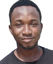 Adeyemi A - .NET Core developer