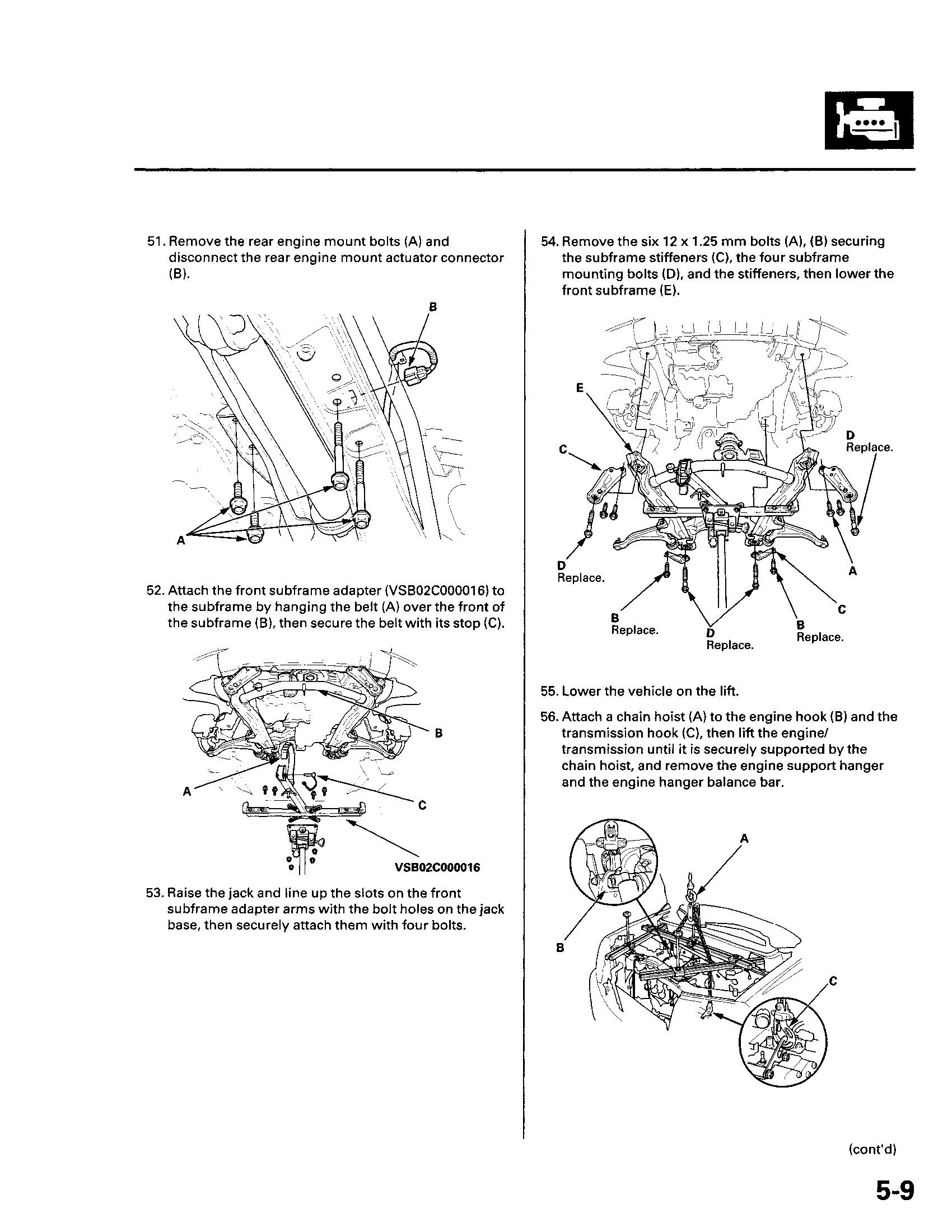 2009-2010 Honda Pilot Service Repair Manual.
