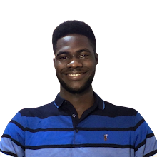 Chukwualuka C - GraphQL developer