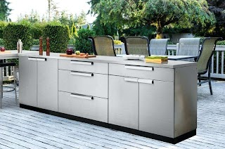 Outdoor Kitchen Units for Sale Must See Designs and Ideas Cabinets