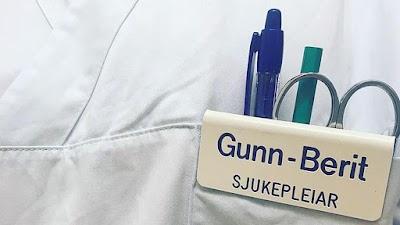 Gunn-Berit Neergård: sykepleier og intraprenør