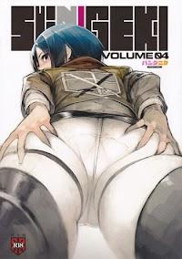 (C84) [PANDA-NIKU (Yakiniku ATK, J.C.Pandam)] SHINNGEKI vol. 4 (Shingeki no Kyojin) [English] [KirbyDances]