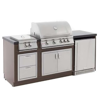 Outdoor Kitchen Packages Choose All Your Appliances