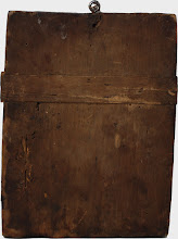 Icoana Sf. Arhanghel Mihail, sec al XVIII-lea - 178 - poza 3 - Galeria Anton