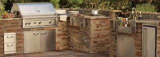Outdoor Kitchen Grills Reviews Lynx Sedona Vs Lynx Professional Bbq Ratings
