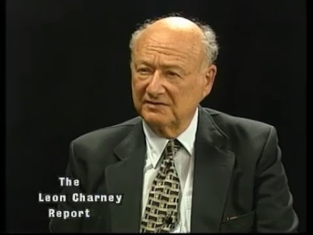Ed Koch (Original Airdate 8/31/1997)