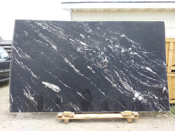 Titanium Granite #10839