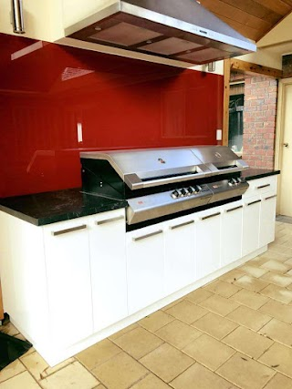 Adelaide Outdoor Kitchens Modern Designs Free Quotes Quality Work